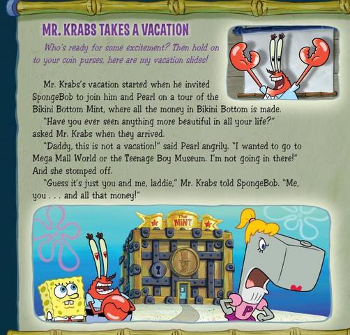 File:SpongeBob SquarePants Pearl Krabs Character Book Scene Nickelodeon 7.png