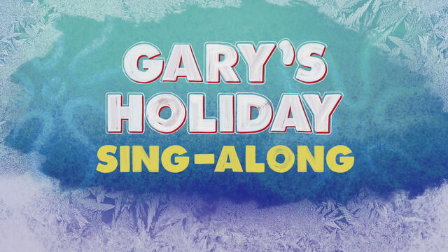 File:Gary's Holiday Sing Along.jpg