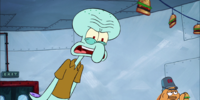 Squidward Tentacles/gallery/The SpongeBob SquarePants Movie