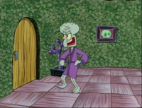 I Was a Teenage Gary 137a