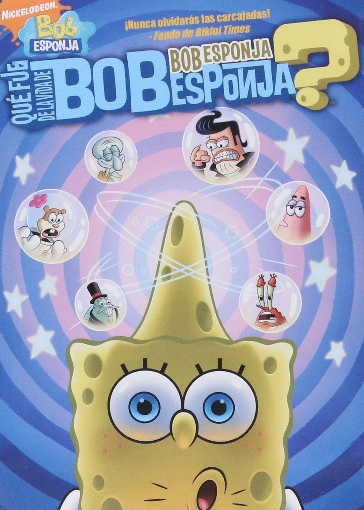 File:Que fue de la vida de Bob esponja.jpg