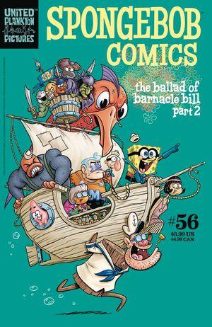 SpongeBobComicsNo56