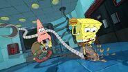 SpongeBob SquarePants 4-D Ride 6