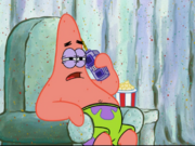 Patrick in A Day Without Tears-3