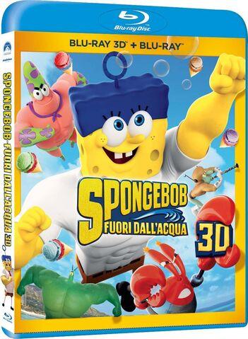 File:SpongeBob - Fuori Dall'Acqua Blu-ray 3D.jpg