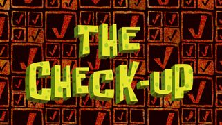 217b Episodenkarte-The Check-Up
