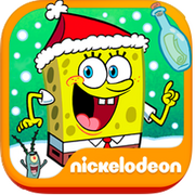 SpongeBob Moves In Christmas 2015