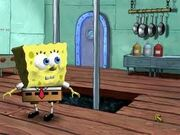 SpongeBob Movie video game 9