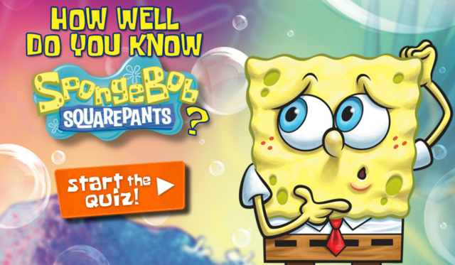 File:How well do you know SpongeBob SquarePants?.png