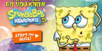 How Well Do You Know SpongeBob SquarePants?