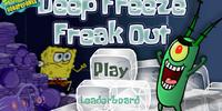 Deep Freeze Freak Out