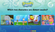 How well do you know SpongeBob SquarePants? - Question 8