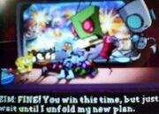 Nicktoons Android Invasion Ending Frame