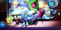 Nicktoons: Android Invasion/gallery
