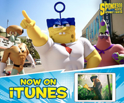 The SpongeBob Movie - Sponge Out of Water on iTunes