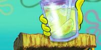 Patrick's Lemonade Stand