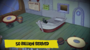Fish Food Rescue The Krusty Krab 010