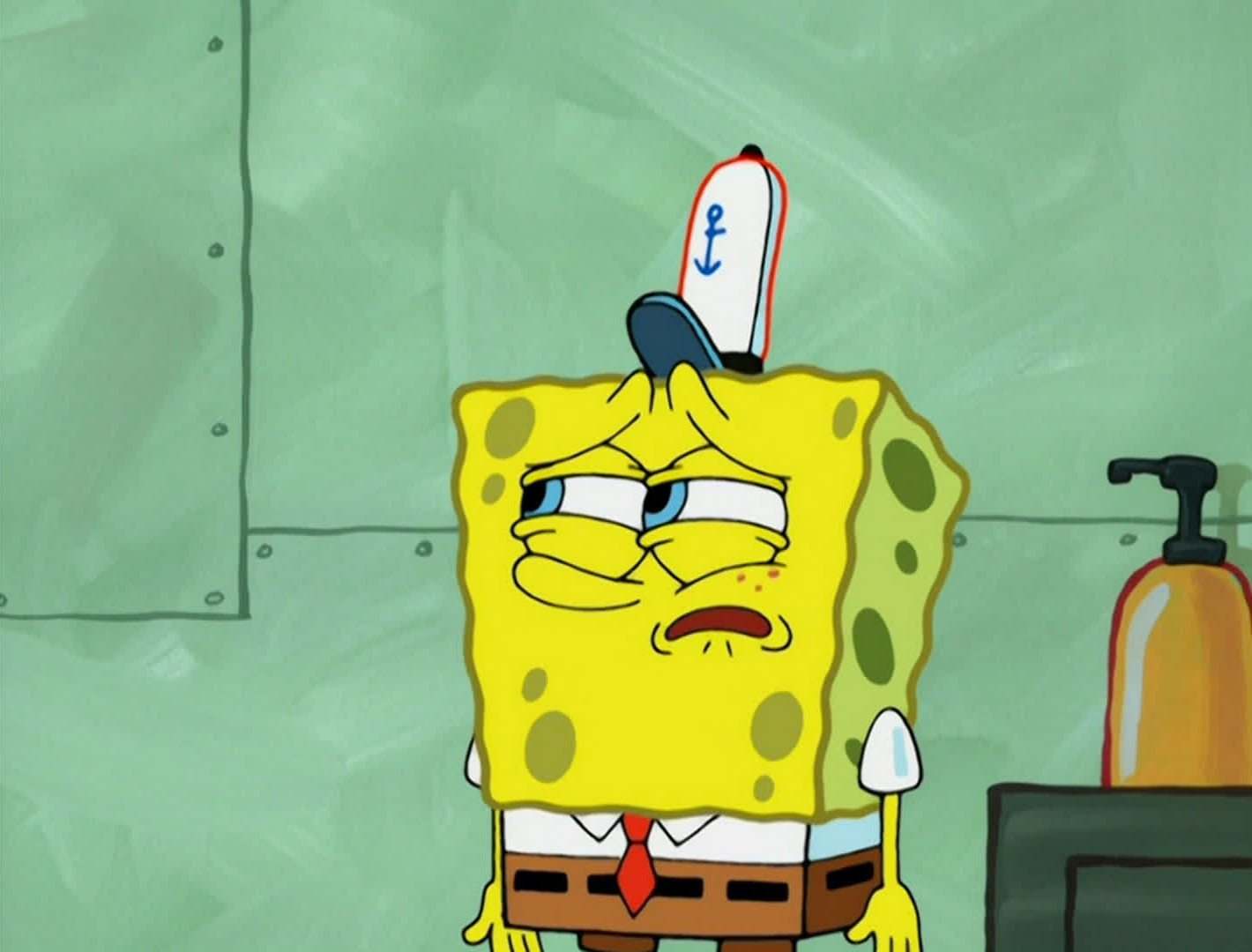 Night Light Encyclopedia Spongebobia Fandom Powered By