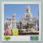 SpongeBob & Patrick Travel the World - Spain 2