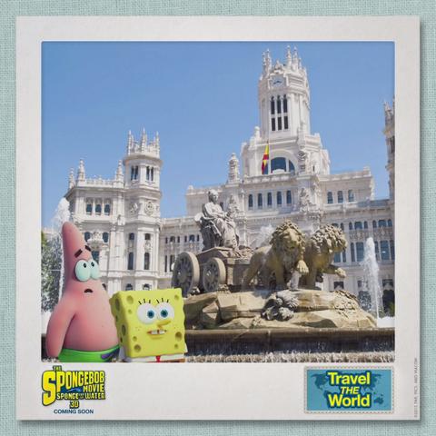 File:SpongeBob & Patrick Travel the World - Spain 2.png