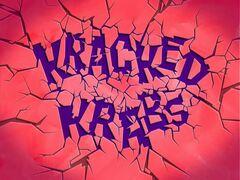 Kracked Krabs