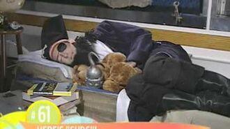 """Nickelodeon """"Best Day Ever Marathon"""" clips (November 9-10, 2006)"""