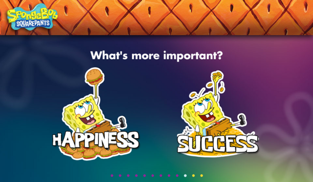 File:How SpongeBob Are You? - Question 9.png