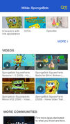 Wikia SpongeBob Fan App 002