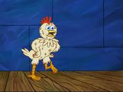 Mr. Sea Chicken Commercial 8