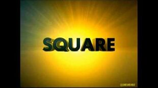 The Super Spongy Square Games - Official Trailer