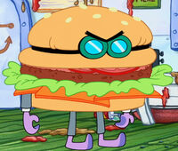 Killer Patty