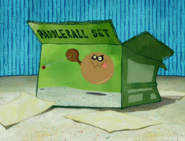Have You Seen This Snail 047
