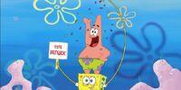 Patrick For President