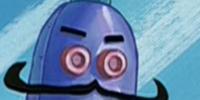 Animatronic Server