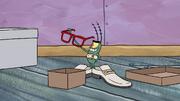 Plankton Retires 143
