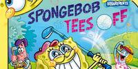 SpongeBob Tees Off