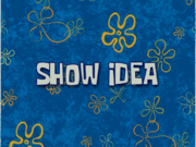 SpongeBob's Start title card 1