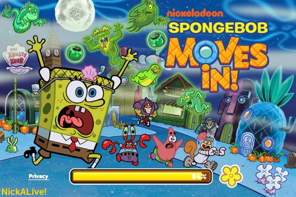 rustys rib eye encyclopedia spongebobia fandom powered by wikia - Spongebob Halloween Game