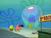Bubblestand 104