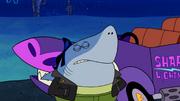 Shark Lightning in Sharks vs. Pods9