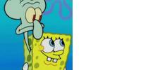 SquidBob TentaclePants