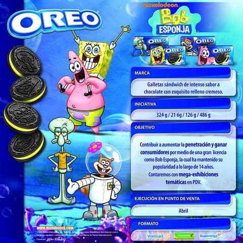 File:SpongeBob SquarePants Oreo Cookies Oreos 12.jpg