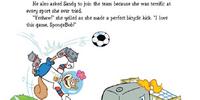 SpongeBob, Soccer Star!/gallery