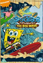 SpongeBob SquarePants vs. The Big One New DVD
