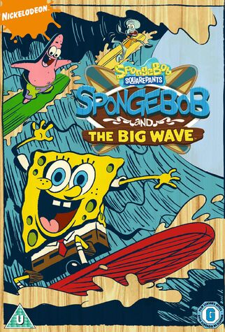 File:SpongeBob SquarePants vs. The Big One New DVD.jpg