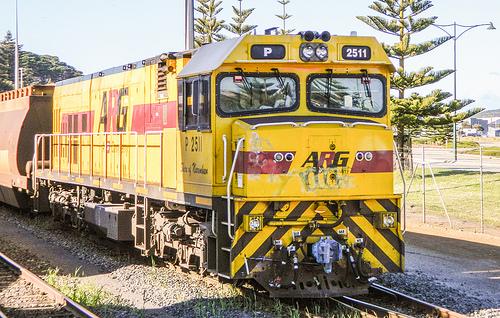File:P 2505 Albany Station 2016 (4).jpg