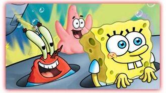 Spongebob SquarePants Bikini Bottom Bop 'Em