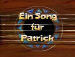 89b Episodenkarte-Ein Song für Patrick