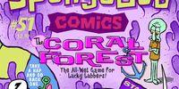SpongeBob Comics No. 51