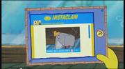 SpongeBob Checks His Instaclam 05